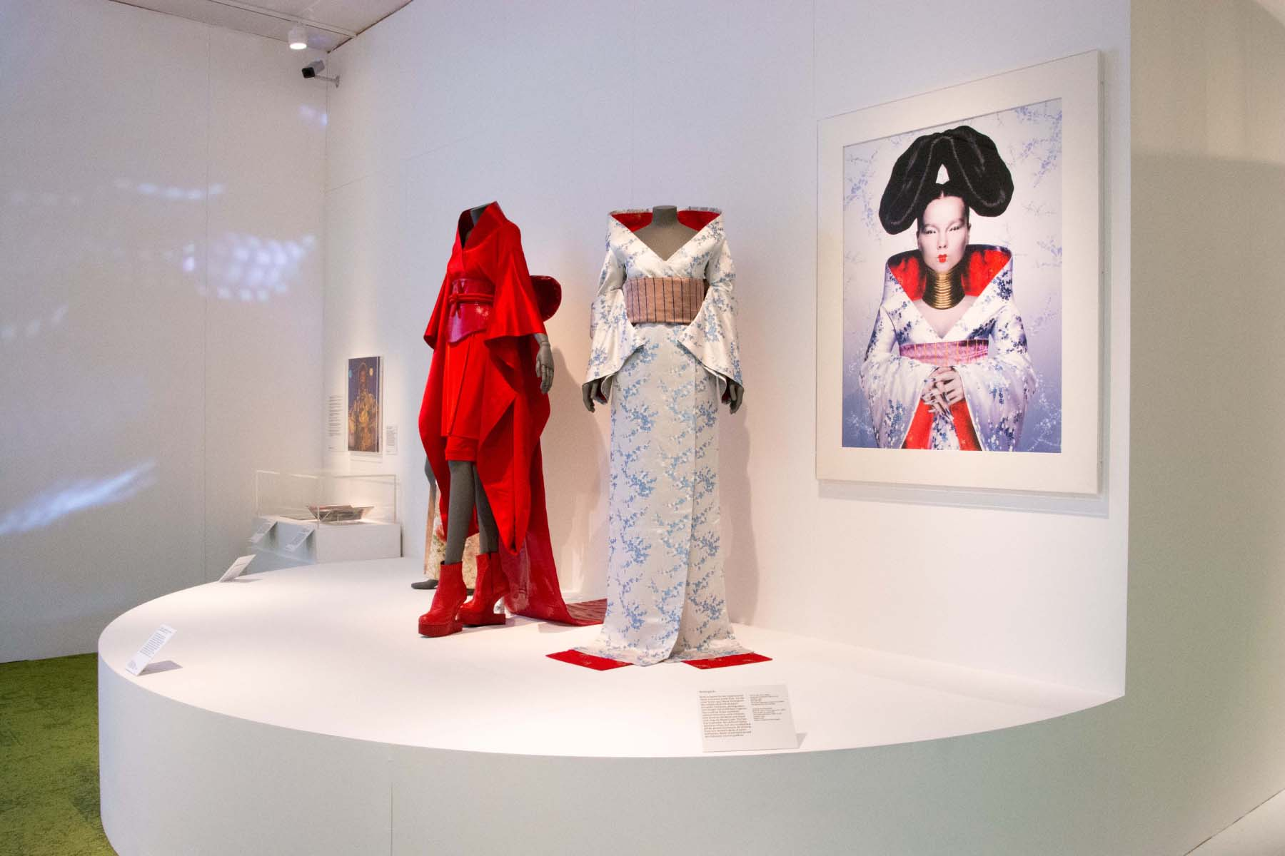 Yoshikimono partners with V&A on it's new exhibition