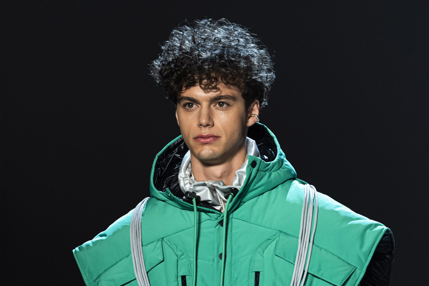 SEVEN CRASH FALL WINTER 2020 MENSWEAR