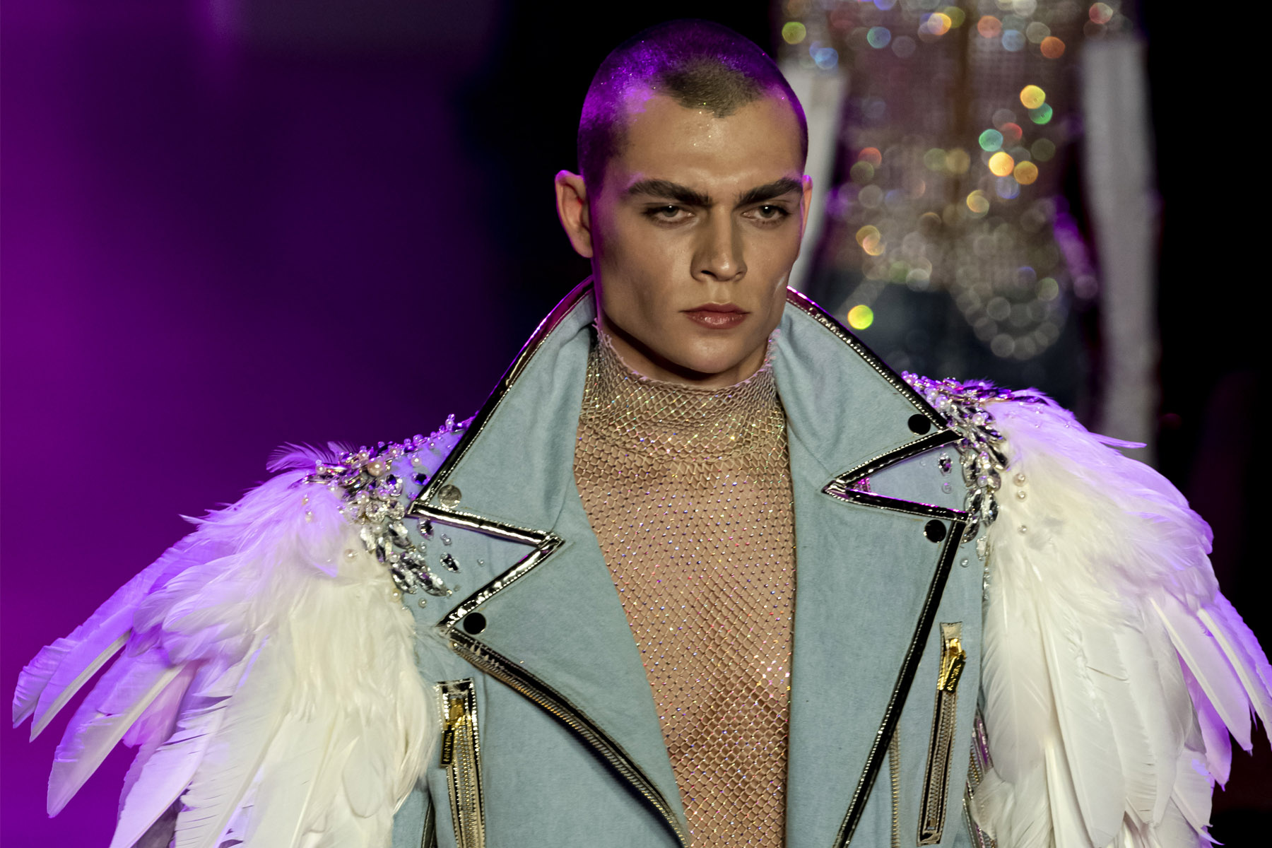 THE BLONDS FALL WINTER 2020 MENSWEAR