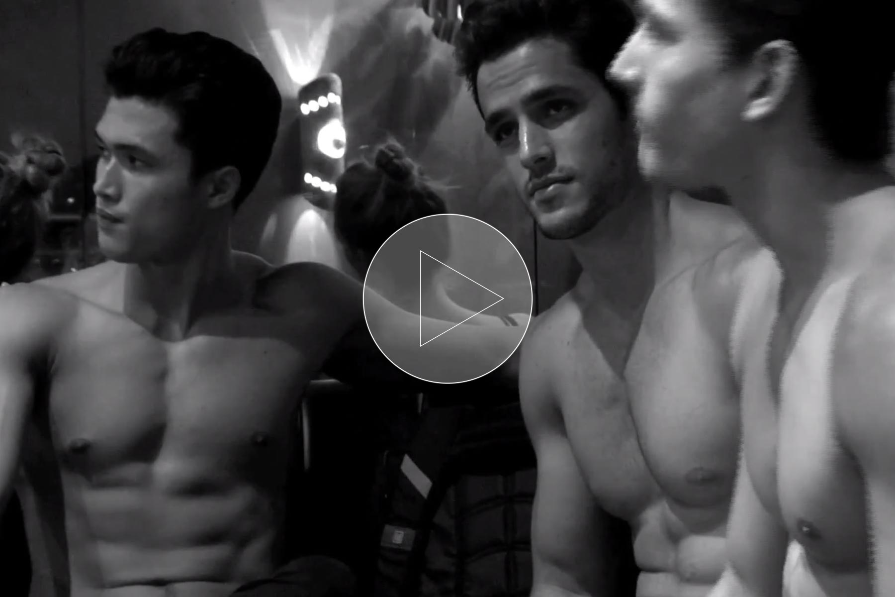 Parke & Ronen Resort 2014 by Metrovelvet TV